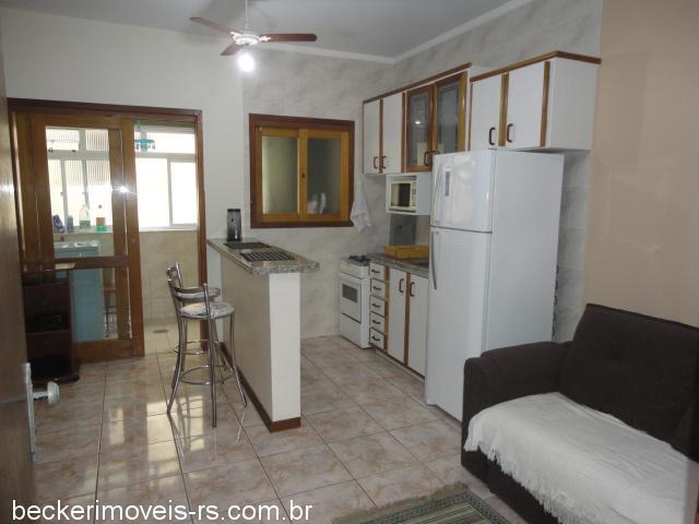 Becker Imóveis - Casa 1 Dorm, Centro (294880) - Foto 7
