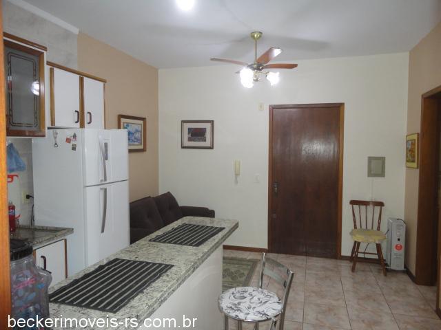 Becker Imóveis - Casa 1 Dorm, Centro (294880) - Foto 5