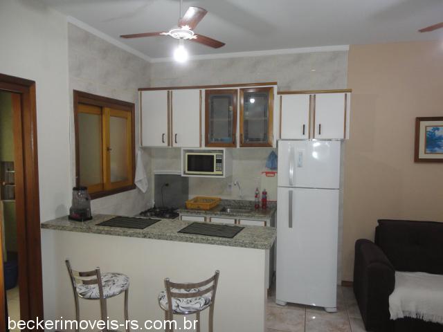 Becker Imóveis - Casa 1 Dorm, Centro (294880) - Foto 4