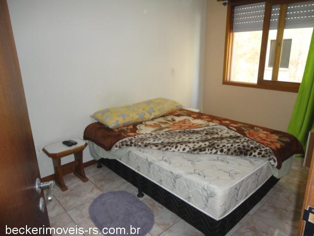 Becker Imóveis - Casa 1 Dorm, Centro (294880) - Foto 3