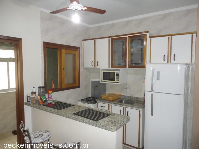 Becker Imóveis - Casa 1 Dorm, Centro (294880) - Foto 2