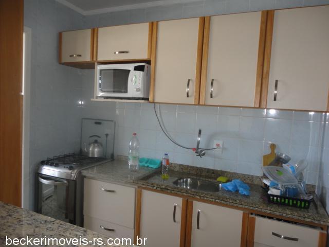 Becker Imóveis - Casa 2 Dorm, Centro (301975) - Foto 7
