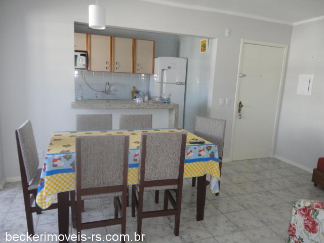 Becker Imóveis - Casa 2 Dorm, Centro (301975) - Foto 4