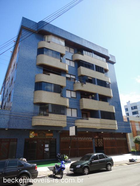Becker Imóveis - Casa 2 Dorm, Centro (301975) - Foto 2
