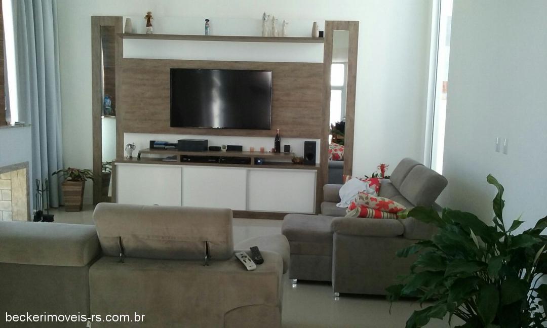Becker Imóveis - Casa 4 Dorm, Condomínio Dubai - Foto 10