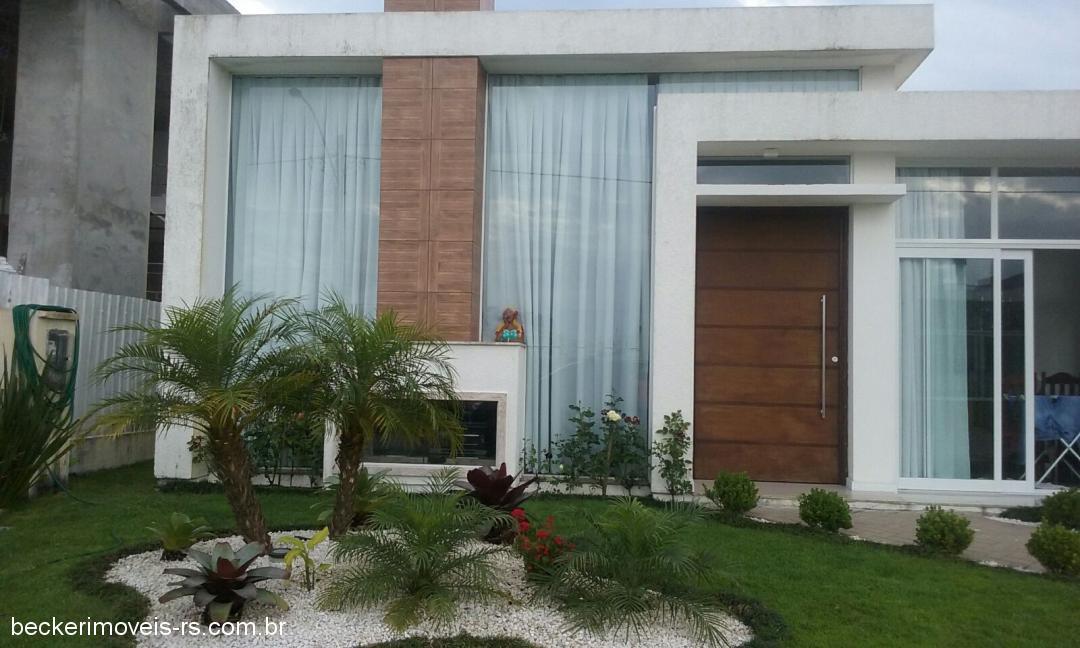 Becker Imóveis - Casa 4 Dorm, Condomínio Dubai - Foto 8