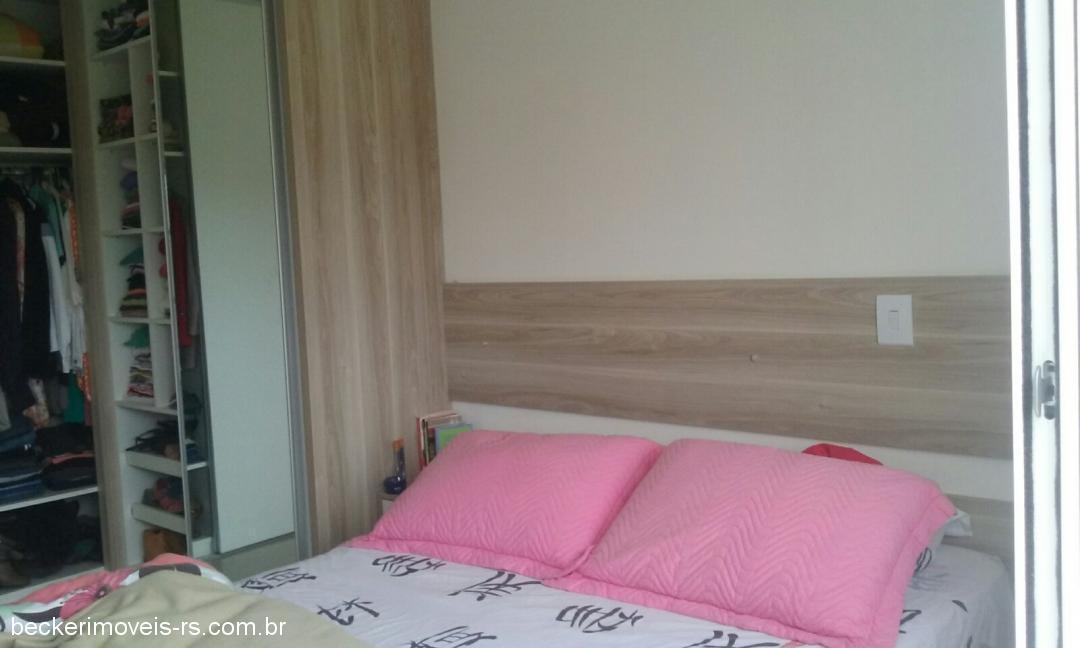 Becker Imóveis - Casa 4 Dorm, Condomínio Dubai - Foto 7