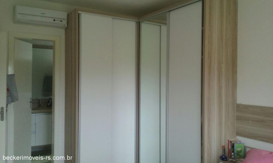 Becker Imóveis - Casa 4 Dorm, Condomínio Dubai - Foto 4