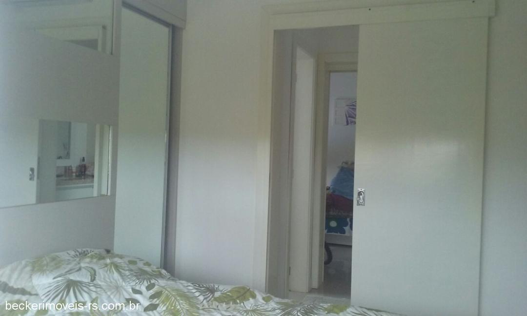 Becker Imóveis - Casa 4 Dorm, Condomínio Dubai - Foto 2