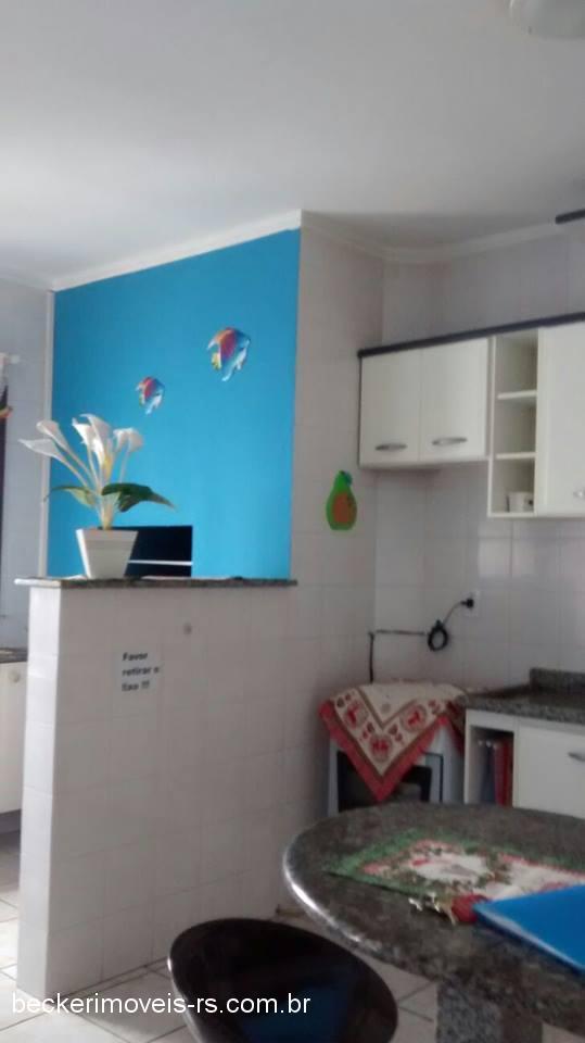 Casa 1 Dorm, Centro, Capão da Canoa (32273)