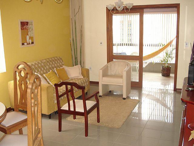 Casa 3 Dorm, Centro, Capão da Canoa (32291)