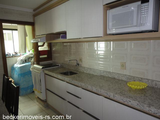 Casa 2 Dorm, Centro, Capão da Canoa (32309) - Foto 6