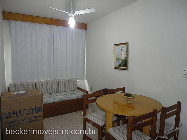 Casa 1 Dorm, Zona Nova, Capão da Canoa (32368)