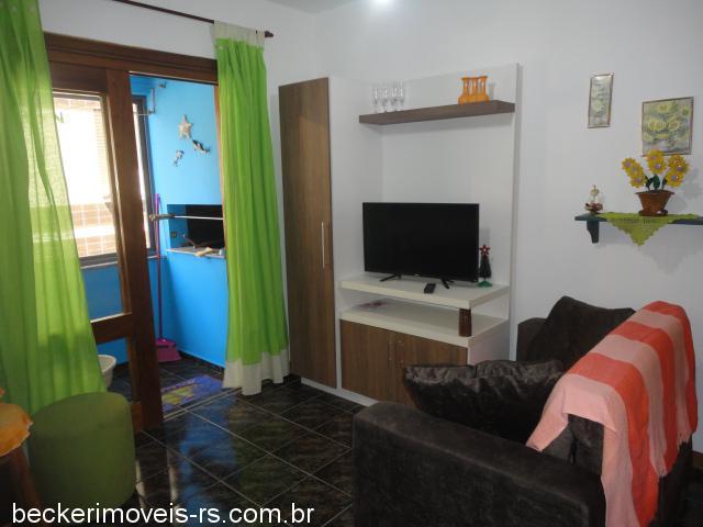 Casa 1 Dorm, Zona Nova, Capão da Canoa (32457) - Foto 1