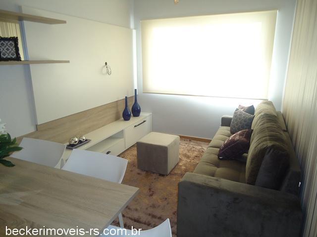 Casa 2 Dorm, Zona Nova, Capão da Canoa (336360) - Foto 4