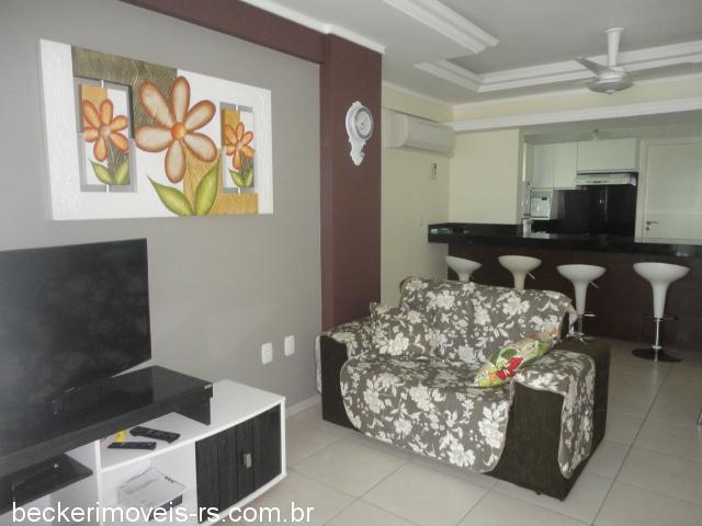 Becker Imóveis - Casa 2 Dorm, Centro (357659)