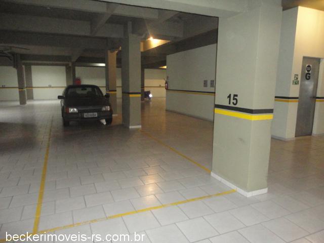 Becker Imóveis - Casa 2 Dorm, Centro (357659) - Foto 5