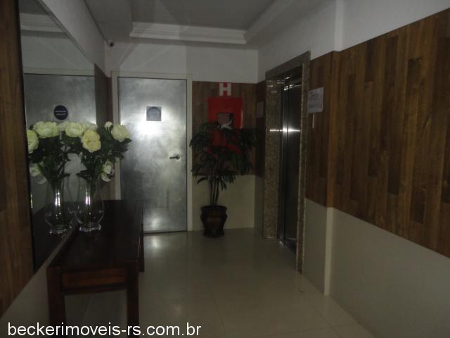Becker Imóveis - Casa 2 Dorm, Centro (357659) - Foto 3
