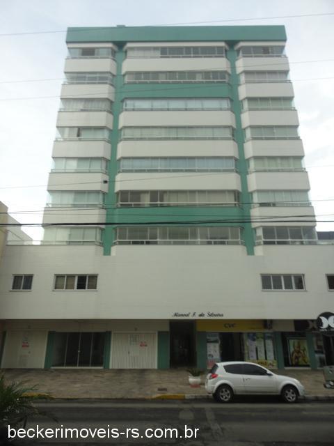 Becker Imóveis - Casa 2 Dorm, Centro (357659) - Foto 2