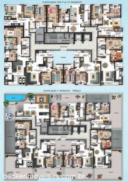 Casa, Centro, Capão da Canoa (357715) - Foto 6