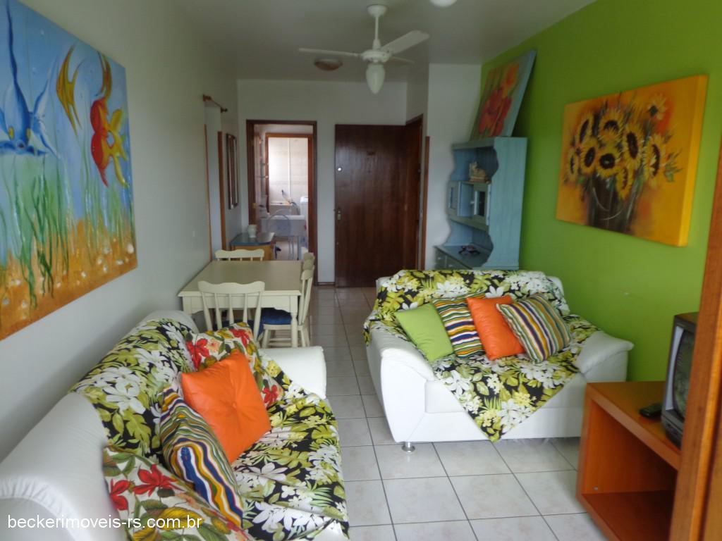Casa 2 Dorm, Centro, Capão da Canoa (358953)