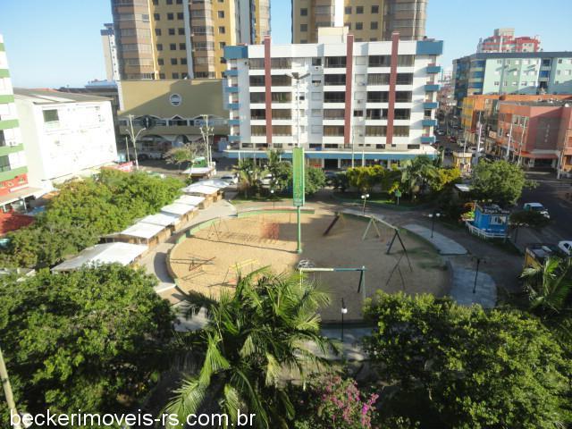 Becker Imóveis - Casa 1 Dorm, Centro (359073) - Foto 9