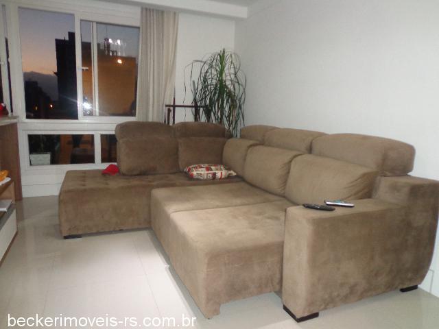 Becker Imóveis - Casa 1 Dorm, Centro (362090) - Foto 4