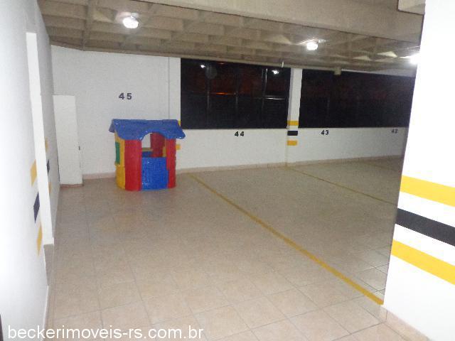 Becker Imóveis - Casa 1 Dorm, Centro (362090) - Foto 2