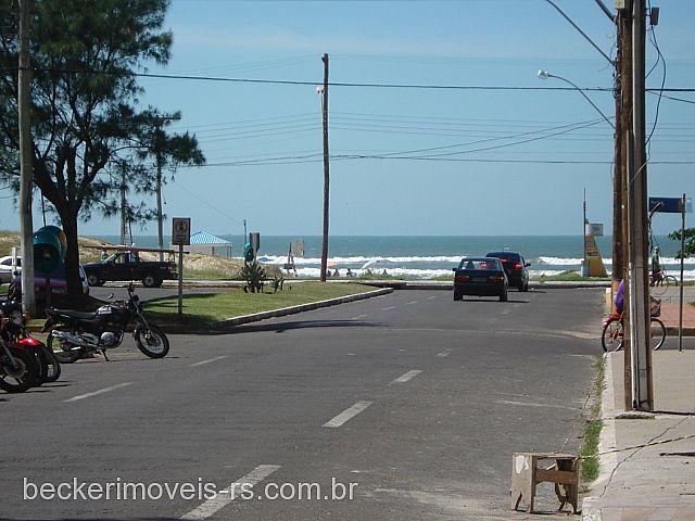 Casa 1 Dorm, Centro, Capão da Canoa (37555)