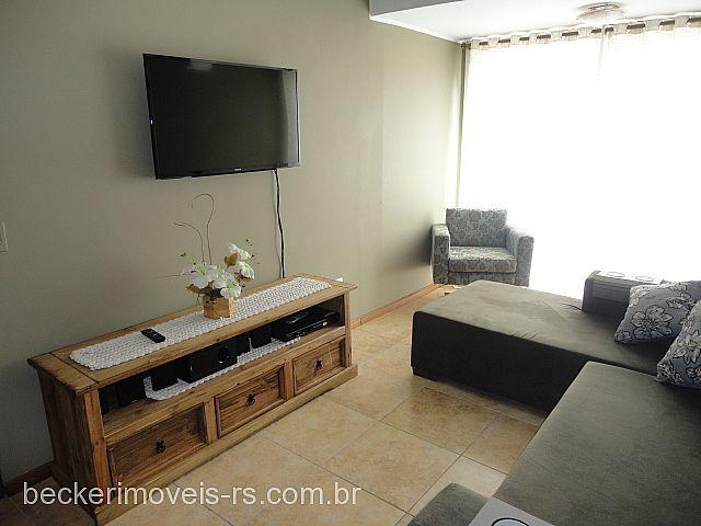Becker Imóveis - Casa 2 Dorm, Centro (40329) - Foto 1