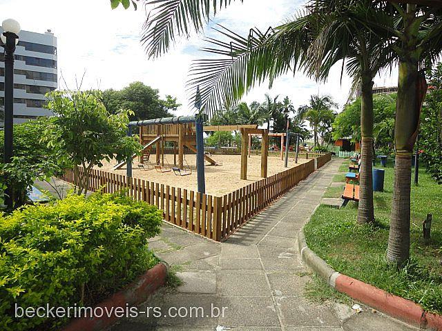 Becker Imóveis - Casa 2 Dorm, Centro (40329) - Foto 2