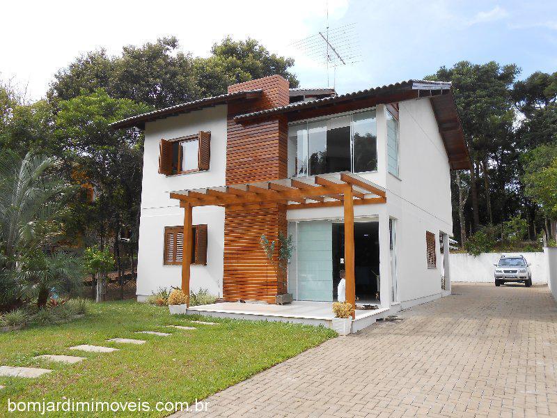 Casa 3 Dorm, 7 de Setembro, Ivoti (111386) - Foto 9