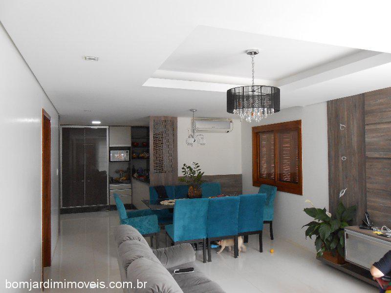 Casa 3 Dorm, 7 de Setembro, Ivoti (111386) - Foto 6