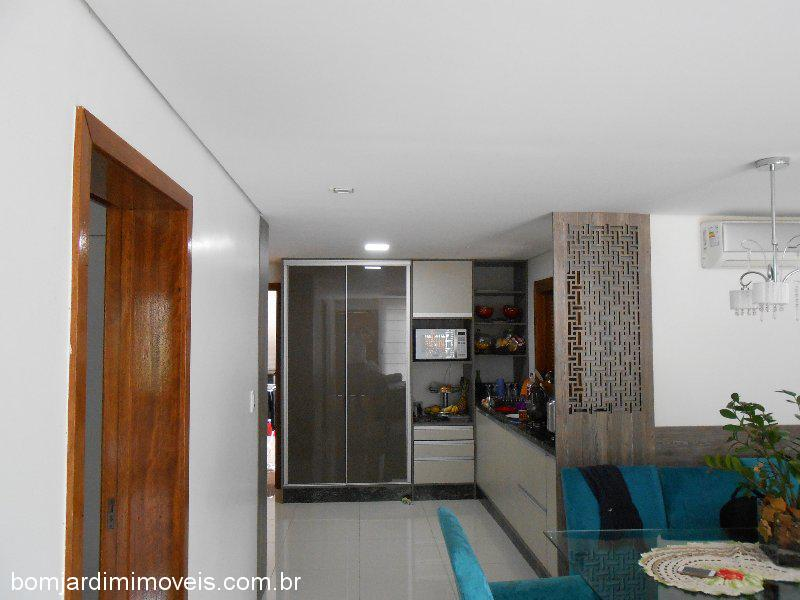 Casa 3 Dorm, 7 de Setembro, Ivoti (111386) - Foto 5