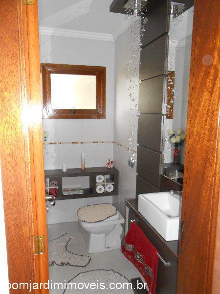 Casa 3 Dorm, 7 de Setembro, Ivoti (111386) - Foto 3