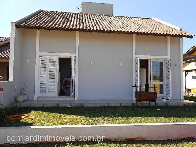 Casa 2 Dorm, Jardim Panorâmico, Ivoti (117311)