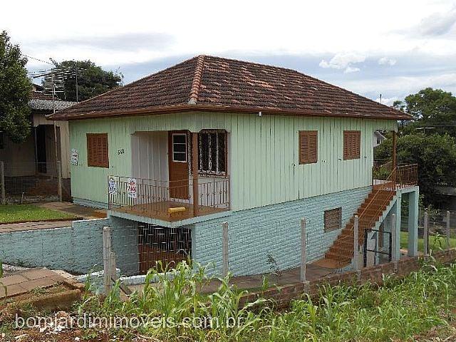 Casa 3 Dorm, Farroupilha, Ivoti (126429) - Foto 4