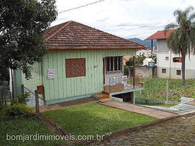 Casa 3 Dorm, Farroupilha, Ivoti (126429) - Foto 3