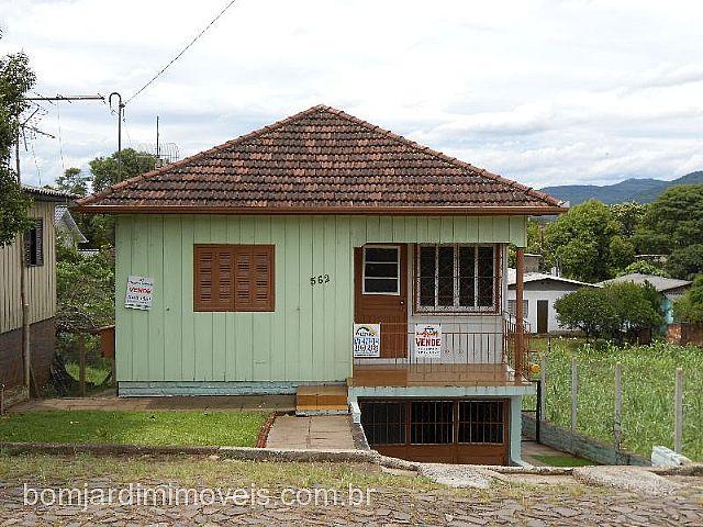Casa 3 Dorm, Farroupilha, Ivoti (126429) - Foto 2