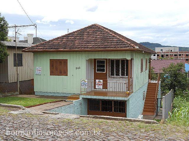 Casa 3 Dorm, Farroupilha, Ivoti (126429)