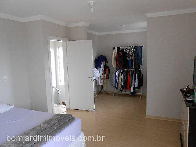 Bom Jardim Imóveis - Casa 2 Dorm, Encosta do Sol - Foto 3