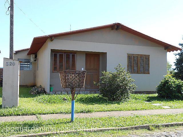 Casa 3 Dorm, Jardim Panorâmico, Ivoti (133441) - Foto 4