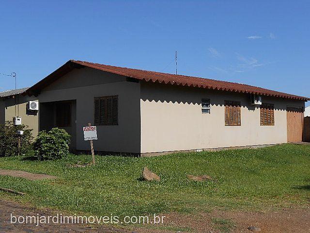 Casa 3 Dorm, Jardim Panorâmico, Ivoti (133441) - Foto 3