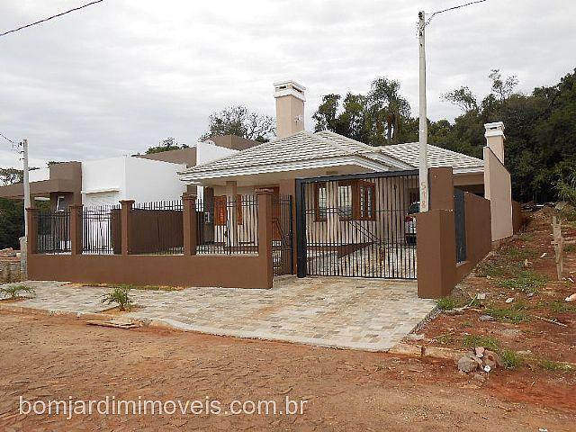 Casa 3 Dorm, Jardim do Alto, Ivoti (134062) - Foto 3