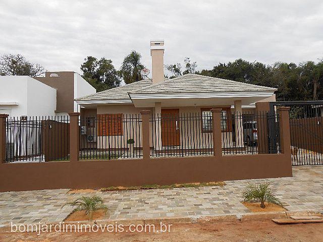 Casa 3 Dorm, Jardim do Alto, Ivoti (134062)