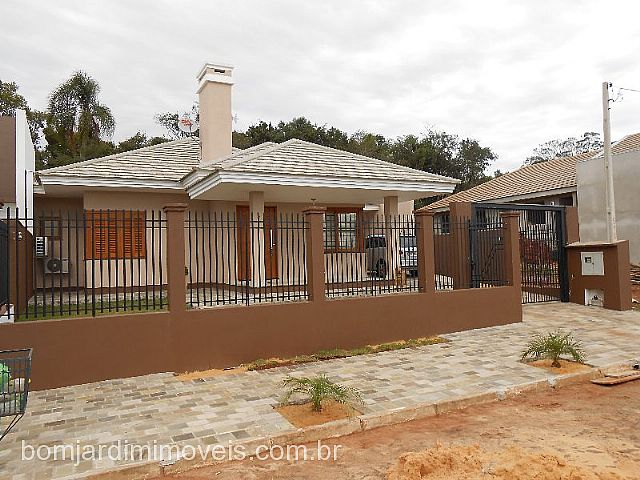 Casa 3 Dorm, Jardim do Alto, Ivoti (134062) - Foto 2