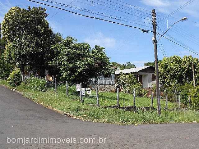 Terreno, São José, Ivoti (136080)
