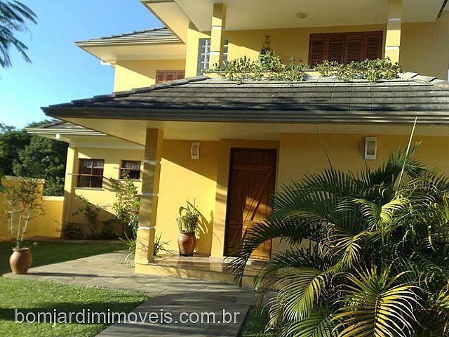 Casa 3 Dorm, Cidade Nova, Ivoti (149400) - Foto 4