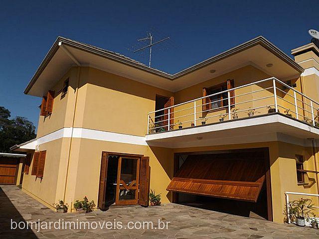 Casa 3 Dorm, Cidade Nova, Ivoti (149400) - Foto 5
