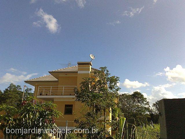 Casa 3 Dorm, Cidade Nova, Ivoti (149400) - Foto 6